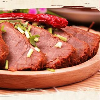 LaoXianShengFood 老先生食品 内蒙古五香酱牛肉 五香味200g