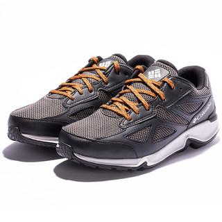 Columbia 哥伦比亚 Columbia哥伦比亚徒步鞋男21春夏新品户外运动男子透气防泼水鞋 BM0176 010 42