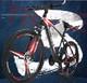 FOREVER 永久 永久自行车山地车男女铝合金单车公路车中小学生少年成人运动越野赛车旅行车24寸/26寸变速山地自行
