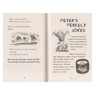 英文原版 Horrid Henry's Mischievous Mayhem 淘气包亨利 10册盒装 幽默章节桥梁小说 中小学生课外阅读 图画故事书