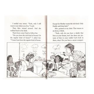 # Junie B Jones 系列1-28 套装 英文原版 朱尼琼斯 少儿英文桥梁书 章节书小说