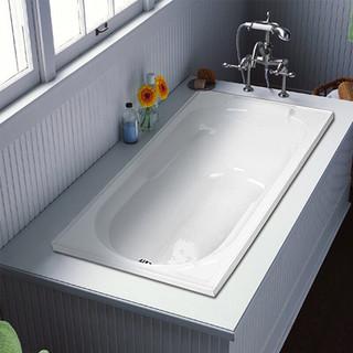 KOHLER 科勒 莎郎涛系列 K-P18231T-0 嵌入式浴缸 1.5m