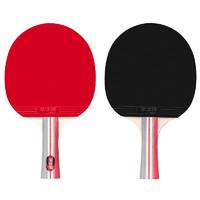 华士牌 丘乓球拍*2+丘乓球*3