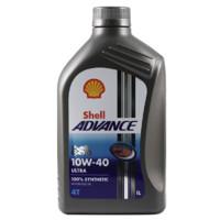 Shell 壳牌 爱德王子 10W-40 全合成机油 1L