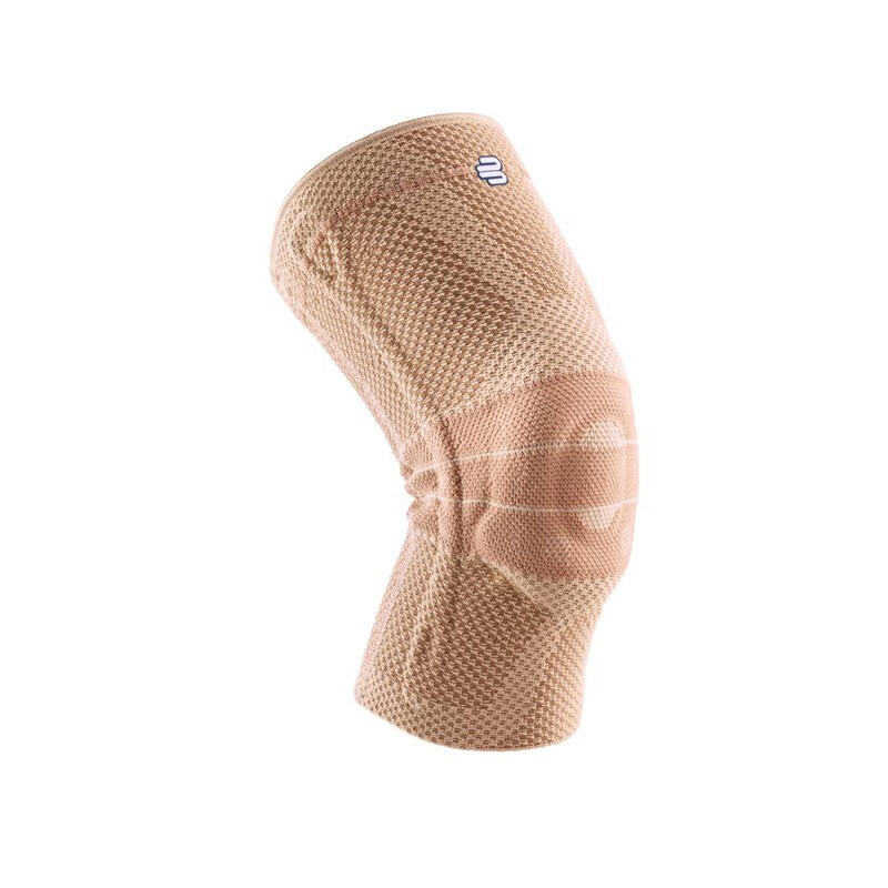 BAUERFEIND 保而防 Genutrain 8 膝如顺 运动护膝 GenutrainB
