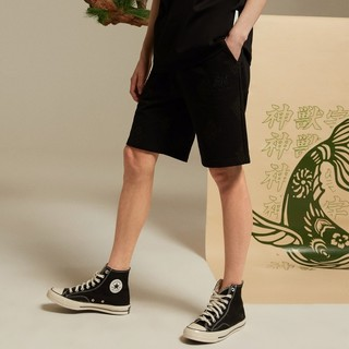 A1410223057904 男士短裤