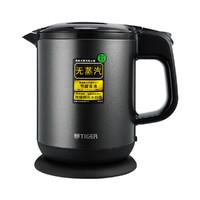 PCH-A08C电烧水壶无蒸汽防烫电水壶0.8L