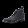 Clarks 其乐 Blackford Cap系列 男士马丁靴 261272377 灰色 43