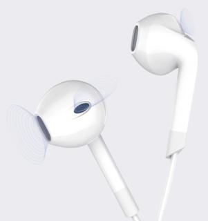 Langsdom 兰士顿 华为系列 有线耳机 3.5mm圆孔 1条装