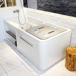 KOHLER 科勒 希尔维系列 亚克力浴缸
