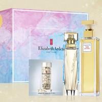 Elizabeth Arden 伊丽莎白·雅顿 第五大道香水75m+同款香水30ml+小白胶2粒