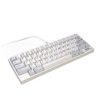 HHKB Professional 2 Type-S 60键 有线静电容键盘