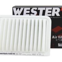 WESTER'S 韦斯特 MA1581 空气滤清器
