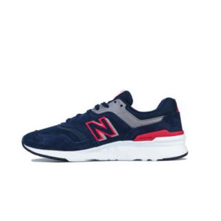 new balance 997H 男子跑鞋 CM997HJ2