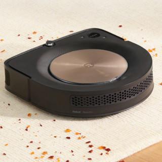 iRobot 艾罗伯特 Roomba系列 s9+/m6 扫地机器人组合