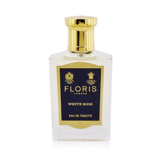 FLORIST 种花人 白玫瑰女士淡香水  EDT 100ml