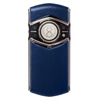 8848 M6 5G手机 12GB+1TB 天际蓝