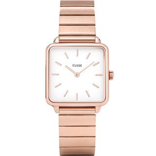 CLUSE La Tétragone天阙系列 28.5毫米石英腕表