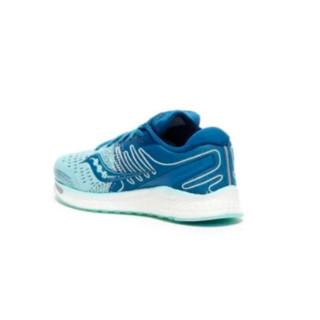 saucony 索康尼 Freedom 3 女子跑鞋 S10543-25 蓝白 37.5