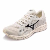 Mizuno 美津浓 J1CR190050 男士透气慢跑鞋