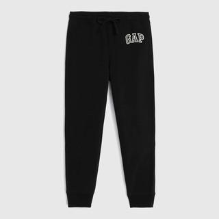 Gap 盖璞 碳素软磨系列 男女款休闲裤 618882
