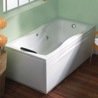 KOHLER 科勒 欧格拉斯系列 整体化按摩浴缸
