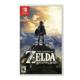 Nintendo 任天堂 Switch游戏卡带《塞尔达传说 荒野之息》中文版