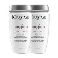 KÉRASTASE 卡诗 头皮系列根源特护洗发水 250ml*2