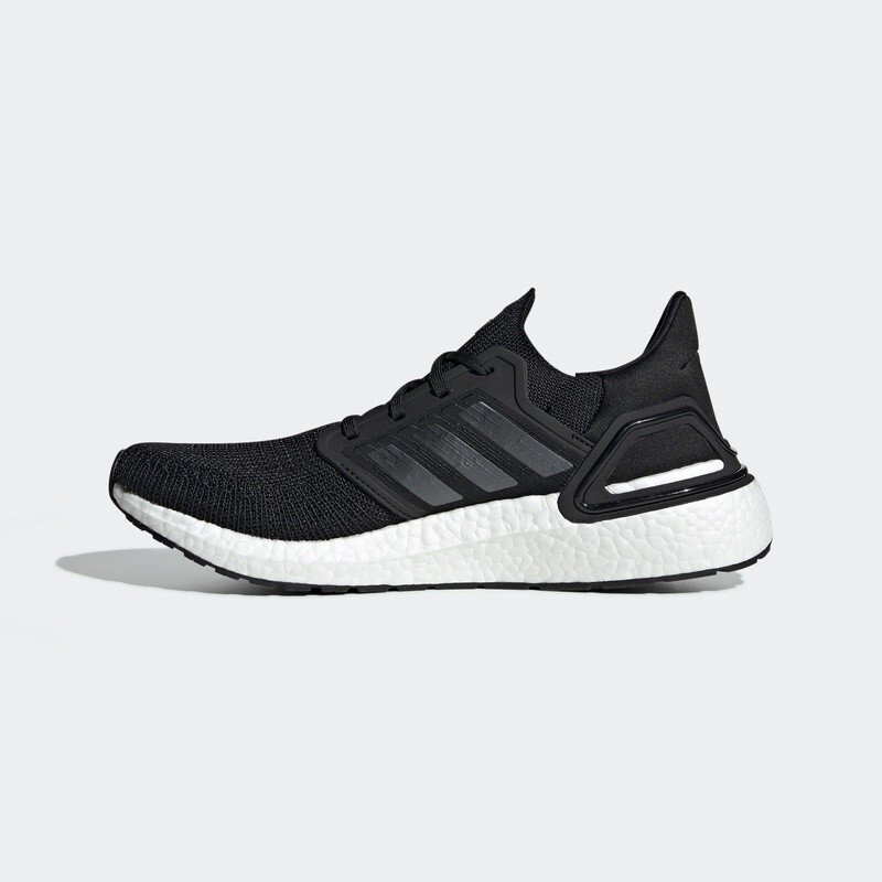 adidas Originals ULTRABOOST 20 EF1043 男款跑步鞋