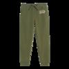Gap 盖璞 碳素软磨系列 男女款休闲裤 618882 军绿色 L