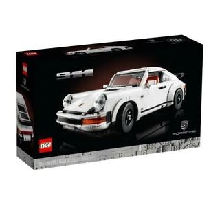 LEGO 乐高 创意百变高手系列 10295 保时捷911