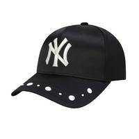MLB 美国职棒大联盟 洋基队可调节鸭舌帽