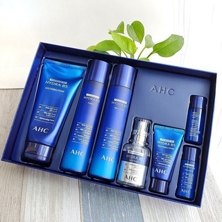 AHC B5玻尿酸护肤套装 7件套