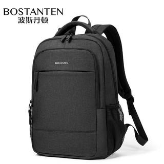 BOSTANTEN 波斯丹顿 男士双肩电脑背包