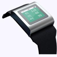 HiPee WF1610B 智能血压手表