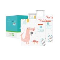 88VIP:Beaba 碧芭宝贝 疯狂动物迷系列 婴儿拉拉裤 L44片