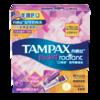 TAMPAX 丹碧丝 幻彩系列导管式卫生棉条 普通流量型 7支装