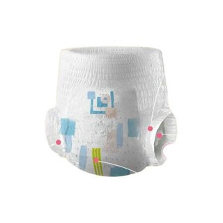呗呗 柔薄透气系列 拉拉裤