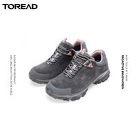 TOREAD 探路者 TFAI92010 戶外女式徒步鞋