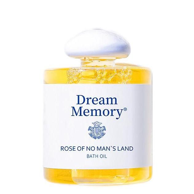 Dream Memory 无人区玫瑰沐浴油 250ml