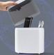 享家美 消毒筷子筒无线充电 家用厨房置物架壁挂式 筷子勺子消毒机