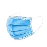 雍明 一次性医用外科口罩 20只