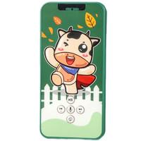PENG JIA 儿童玩具手机 配早教智能手表