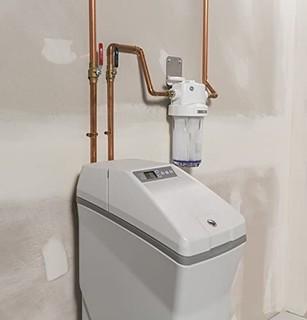 General Electric GXWH40L 高流量全屋式家用过滤系统