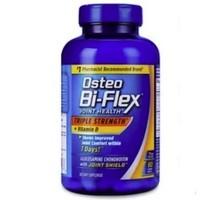 Osteo Bi-Flex 維骨力氨糖軟骨素VD黃 120片