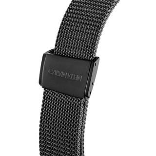 Calvin Klein 卡尔文·克莱 MINIMAL系列 40毫米石英腕表 K3M514B1