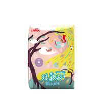 Chiaus 雀氏 小芯肌系列 玩彩派纸尿裤 M70片