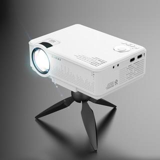 RUISHIDA 瑞视达 瑞视达T1手机投影仪家用迷你全高清微型便携式无线3D家庭影院无屏电视