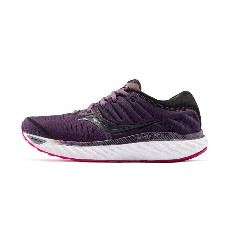 saucony 索康尼 Hurricane飓风 22 女子跑鞋 S10544
