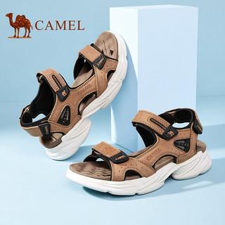 CAMEL 骆驼 A122307582 男款舒适休闲鞋